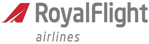 ROYAL FLIGHT AIRLI…