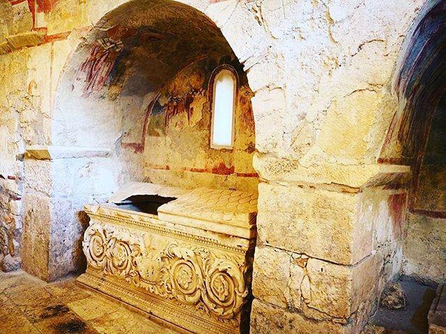 Демре гробница Николая