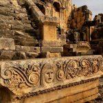 демре мира амфитеатр руины