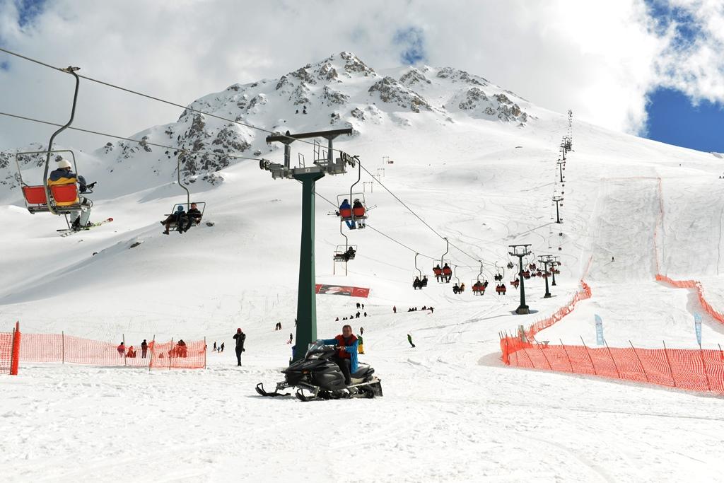 Гора Бакырлыдаг