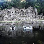 Город Олимпос руины