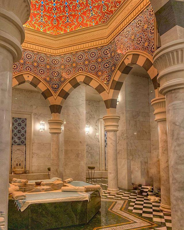 Как называется турецкая баня - Всё о бане