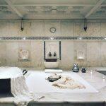 турецкая баня хамам внутренний интерьер