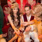 Обычаи турецкой свадьбы