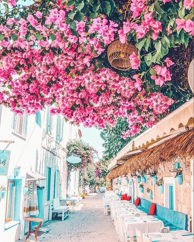 Улица Алачаты, #izkiz, спасибо за фото, ты крут!