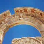 руины античного эфеса 2