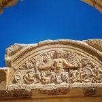 руины античного эфеса 3